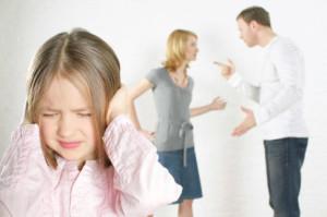 Что делать, когда одолевают семейные проблемы?