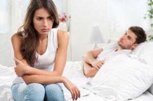 Как вести себя с бывшим мужчиной