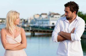 Как вернуть бывшего мужа, если он живет с другой