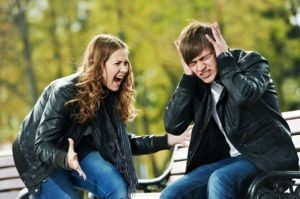 Как вести себя с бывшим парнем