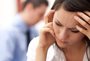 Как вернуть мужа в семью, если сама виновата