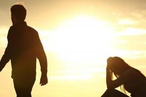 Что делать если бросил парень, которого ты любишь? фото