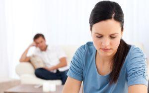 Как вернуть сексуальное влечение мужа