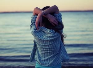 Как пережить боль разрыва