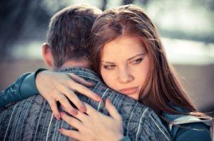 Как вернуть мужа, если у него есть другая женщина