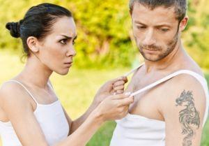 Как правильно вести себя с бывшим мужем