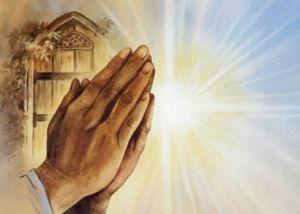 Молитва вернуть любовь мужа