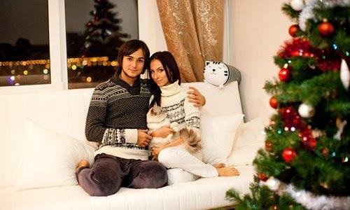 Как уберечь праздничное настроение от разрыва отношений