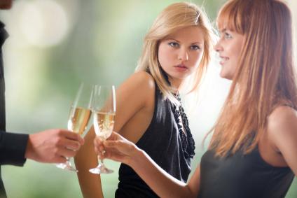 Ревность, и как с ней бороться