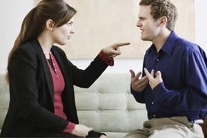 Как помириться с мужчиной – Водолеем, если он не идет на контакт? фото