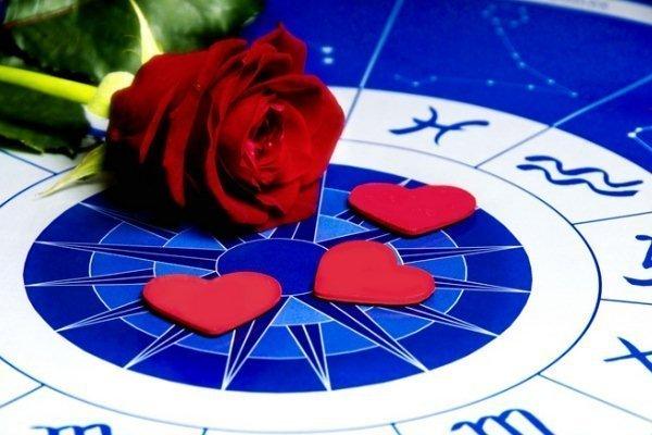 Любовный гороскоп на 2013 год — Продолжение